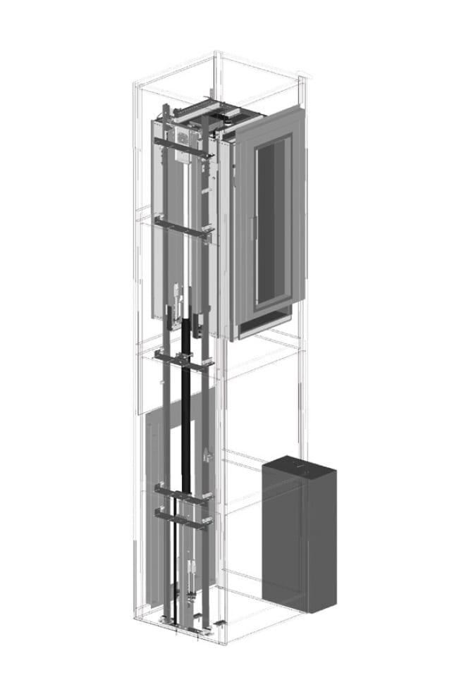 LiftDesign Impro Lift Classic