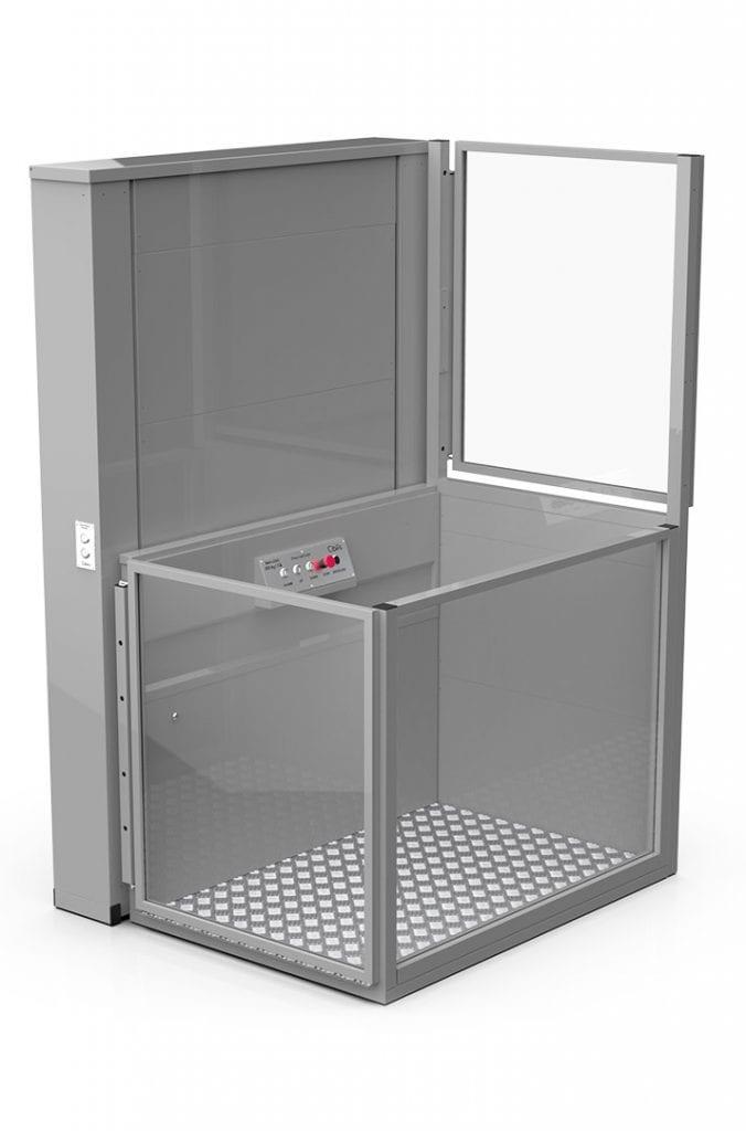 LiftDesign Open Platform Lift
