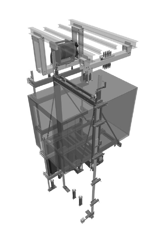 LiftDesign Enviro XL 2