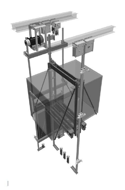 LiftDesign Enviro XL 3