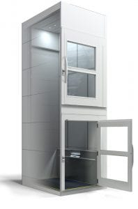 LiftDesign A4 Mille Cargo Lift