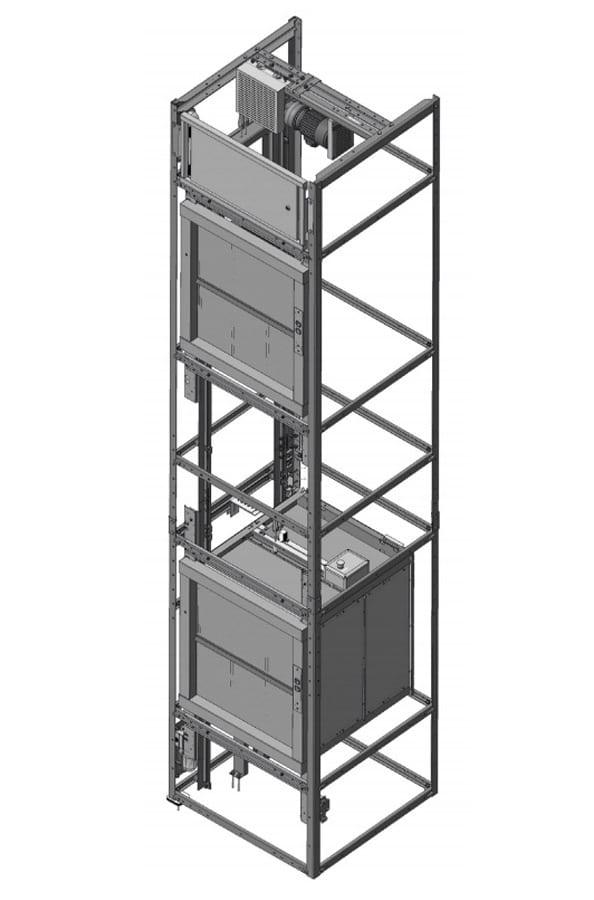 LiftDesign Pro Butler