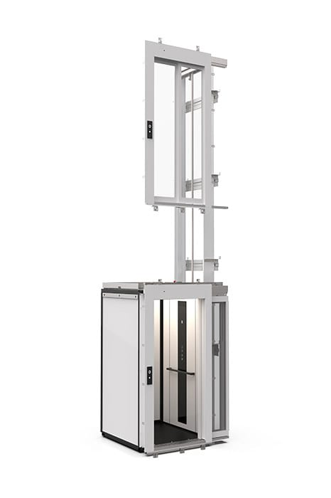 LiftDesign C1 Futura