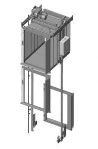LiftDesign Rhino Lift Pro