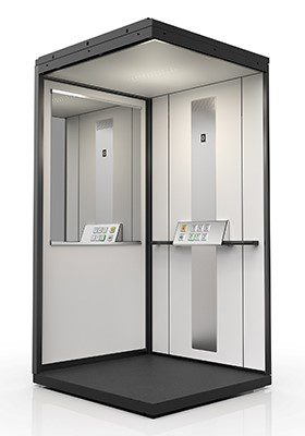 Cabin Lift New Options & Accessories