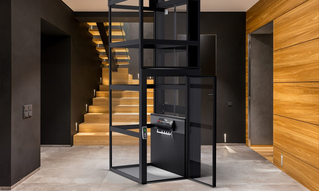 New Lifts to Enhance the Beauty of Your Home
